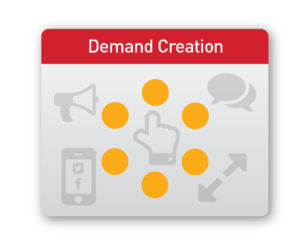 BD Demand Creation